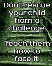 child challenge